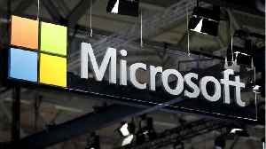 Microsoft Reports Better-Than-Expected Earnings And Revenue [Video]