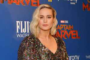Brie Larson Wanted to Be a Director After Being in '13 Going on 30' [Video]