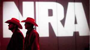 National Rifle Association Sues Los Angeles Over New Law [Video]