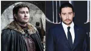 'Game of Thrones' Actor Reveals Sexually Assault By Fans [Video]