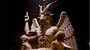 News video: Satanic Temple Recognized By IRS, Receives Tax-Exempt Status