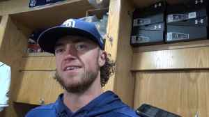 Padres pitcher Chris Paddack gets first big league win; beats Mariners [Video]