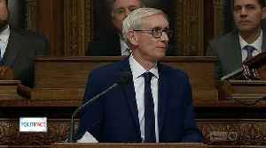 PolitiFact Wisconsin: Is Gov. Evers' budget increasing taxes, deficit? [Video]