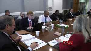 I.T. shortages affecting workflow at Macon-Bibb County Court House [Video]