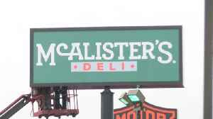 Signs going up for new Terre Haute restaurant [Video]