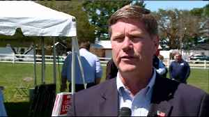 Rep. Kind, nonprofit host discussion promoting free trade benefits for farmers [Video]