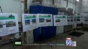Nine local businesses awarded commercial facade grant [Video]