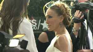 Sarah Jessica Parker settles jewellery lawsuit [Video]