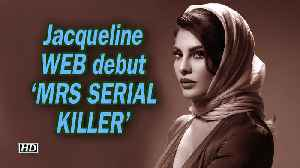 Jacqueline debut with Netflix's 'MRS SERIAL KILLER' [Video]
