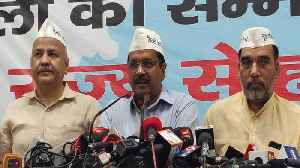 Will do everything to stop Modi-Shah duo: Arvind Kejriwal | Oneindia News [Video]