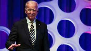 Former Vice President Biden Officially Launches White House Bid [Video]