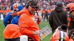 Joe Thomas Explains Why Freddie Kitchens Right Head Coach for the Browns [Video]
