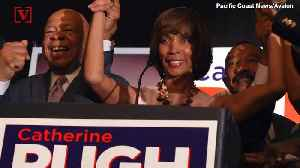 FBI, IRS Search Homes, City Hall Office of Embattled Baltimore Mayor Pugh [Video]