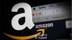 Amazon Aims To Ad Business For Growth [Video]