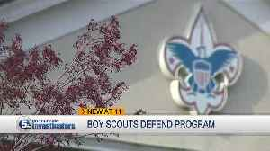 Local investigator believes Boy Scouts need more sex abuse oversight [Video]