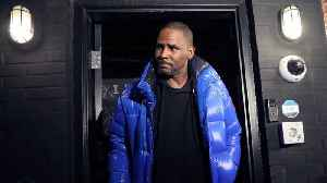 R. Kelly's Loses Civil Case By Default After Failing To Appear At Court [Video]