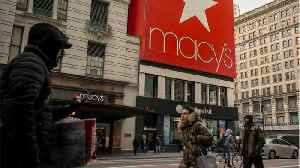 Macy's May Build 800-Foot Skyscraper Atop Its NYC Store [Video]