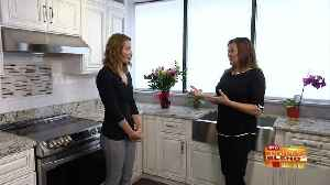 Beautiful Granite in the Kitchen of Your Dreams [Video]