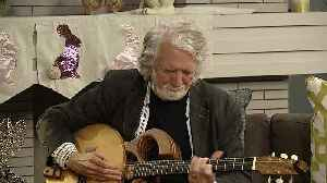John McEuen From the Legendary Nitty Gritty Dirt Band Plays with The String Wizards [Video]