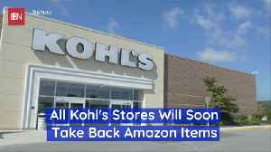 Kohl's Will Take Care Of Your Online Returns [Video]