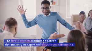When It's Time To Consider You're At The Wrong Job [Video]