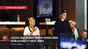 Justin And Hailey Bieber Get Gushy On Social Media [Video]