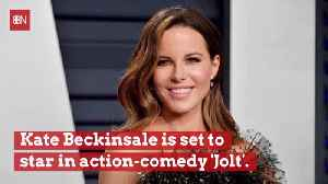 Kate Beckinsale Is Getting Involved With Comedy [Video]
