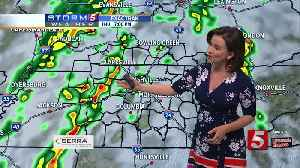 Bree's Evening Forecast: Wed., April 24, 2019 [Video]