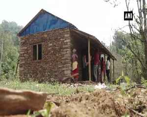 India aided rehabilitation project brings relief to earthquake victims in Nepal [Video]