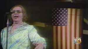 American Legion Petitions To Bring Kate Smith Statue To Wildwood [Video]