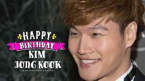 How Kim Jong Kook became one of South Korea's most famous entertainers [Video]