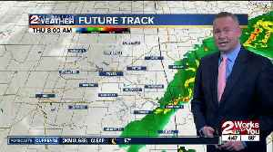 2 Works for You Thursday Morning Forecast [Video]