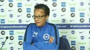 Powell hoping for WSL record crowd [Video]