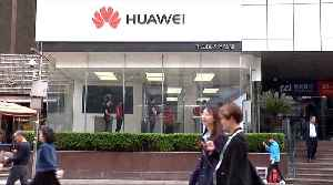 UK to allow limited 5G access to Huawei despite concerns [Video]