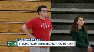 New York State stops some athletes with special needs from playing sports [Video]