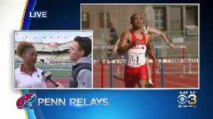 125th Penn Relays: Here's What To Expect [Video]
