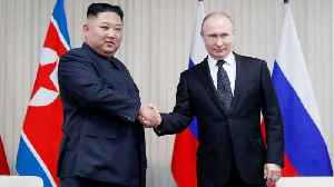 Putin Says U.S. Guarantees Unlikely To Prompt North Korea To De-Nuclearize [Video]