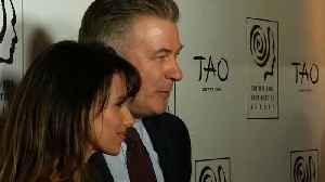Hilaria Baldwin 'doing well' after miscarriage heartache [Video]