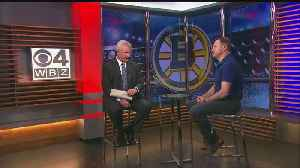 A Slice Of Sully: Previewing Bruins-Blue Jackets Playoff Series [Video]