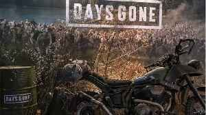 Do Critics Like The Video Game 'Days Gone'? [Video]