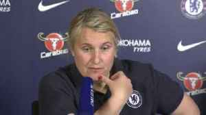 Hayes: Chelsea's best yet to come [Video]