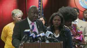 Web Extra: NAACP News Conference On Teen Pepper Spray Arrest [Video]