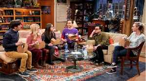 The Big Bang Theory's Kaley Cuoco Cried Her Eyes Out After Finale Table Read [Video]
