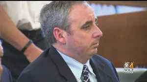 Former Dedham Police Officer Gets 6-To-9 Years For Role In Avon Kidnapping [Video]