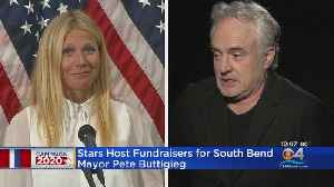 Fundraisers Hosted For Mayor Pete Buttigieg [Video]