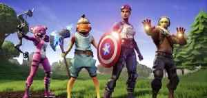 Fortnite Releases 'Avengers: Endgame' Crossover [Video]