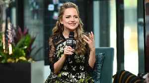 Stephanie Styles Thinks Kelsi Is The Villain Of Disney Channel's 'High School Musical' [Video]