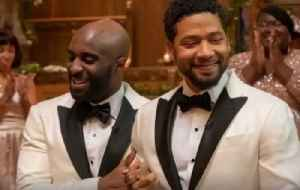 Jussie Smollett Makes Television History on 'Empire' [Video]