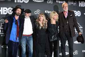 Rock & Roll Hall of Fame Induction Ceremony to Air on HBO [Video]