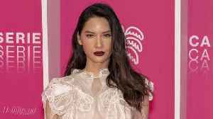 Olivia Munn Shares Thoughts About 'Go Fug Yourself' Fashion Blog | THR News [Video]